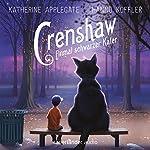 Crenshaw: Einmal schwarzer Kater | Katherine Applegate