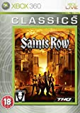 Saints Row (Xbox 360 Classics)