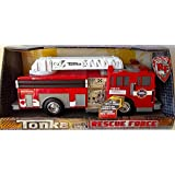Tonka Rescue Force Fire Truck by Funrise