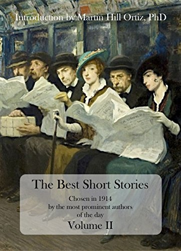 Stevenson, R. L. - The Best Short Stories: Chosen in 1914 by the most prominent authors of the day