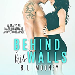 Behind His Walls Audiobook