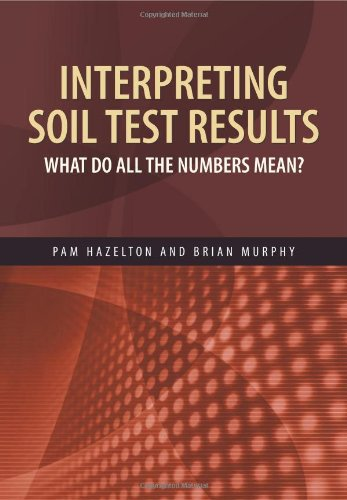 Interpreting Soil Test Results - CSIRO Publishing - 0643092250 - ISBN:0643092250