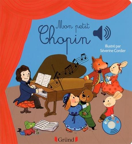 Mon petit Chopin
