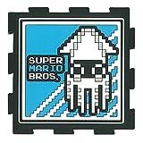スーパーマリオブラザーズ ラバーコースターD(ゲッソー)MZ15