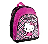 Cartable Hello HELLO KITTY - SAC