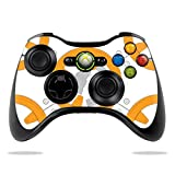 MightySkins Skin for Microsoft Xbox 360 Controller - Baby Bot | Protective, Durable, and Unique Vinyl Decal wrap Cover | Easy to Apply, Remove, and Change Styles | Made in The USA
