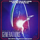 Original Soundtrack Star Trek Generations