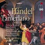 Haendel - Tamerlano, HWV 18, Op�ra en...