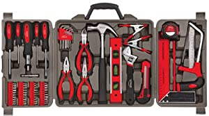Apollo Precision Tools DT0204 71 Piece Household Tool Kit from Apollo