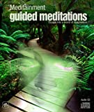 Guided Meditations (Meditainment Audio CD)