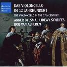 Das Violoncello Im 1700