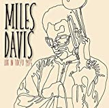 Live in Tokyo 1975 by MILES DAVIS