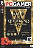 The Elder Scrolls III: Morrowind Game of the Year Edition (PC)