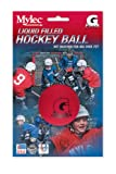 Mylec G Force Street Hockey Balls