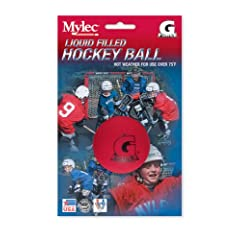 Buy Mylec G Force Street Hockey Balls by Mylec