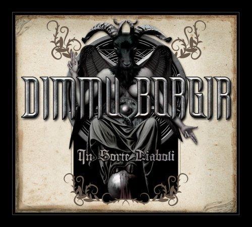 In Sorte Diaboli by DIMMU BORGIR (2007-04-24)