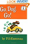Go, Dog Go (I Can Read It All By Myse...