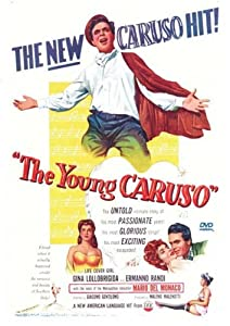 The Young Caruso