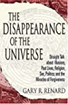 The Disappearance of the Universe: St...