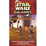 "Star Wars: Galaxies - The Ruins of Dantooinevon ""Voronica Whitney-Robinson"""
