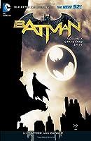 Batman Volume 6: Graveyard Shift HC (The New 52)