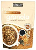 Lizi's Treacle and Pecan Granola 400 g (Pack of 4)