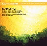 Miah Persson Mahler: Symphony No 2 Resurrection