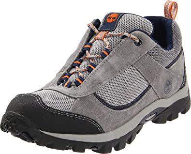 b04b3d170181 大牌)天木兰Timberland 大童户外鞋Hypertrail Lace Hiking Shoe Big Kid