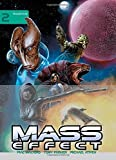 img - for Mass Effect Library Edition Volume 2 by Various (2015-05-26) book / textbook / text book