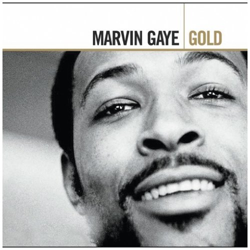 Marvin Gaye - Gold (Disc Two) - Zortam Music