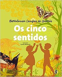 Os Cinco Sentidos (Em Portuguese do Brasil): Bartolomeu Campos Queiros