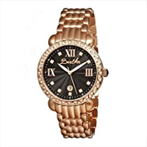 Bertha Br1106 Ruth Ladies Watch