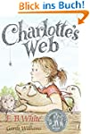 Charlotte's Web Book and Charm (Charm...