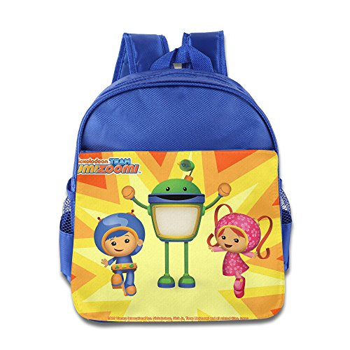 Team Umizoomi School Backpack