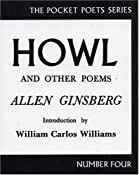 Amazon.com: Howl and Other Poems (City Lights Pocket Poets, No. 4) (9780872860179): Allen Ginsberg: Books