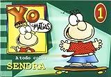 img - for Yo Matias 1 (Spanish Edition) by Fernando J. Sendra (1999-12-02) book / textbook / text book