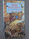 The Colour of Magic Terry Pratchett