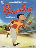 Pinocchio (2012) [Italia] [DVD]