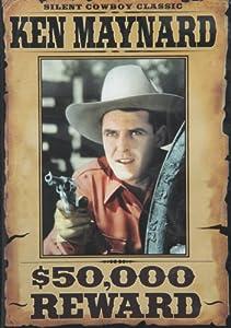 $50,000 Reward (Silent; bonus short - Then Came The Yawn)