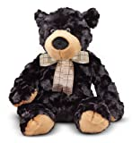 Melissa & Doug Ebony Black Bear