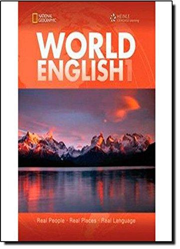 World English 1 CSplit 1A + CSplit Student CD-ROM 1A