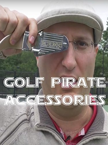 Golf Pirate Accessories