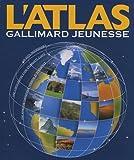 echange, troc Gallimard - L'Atlas