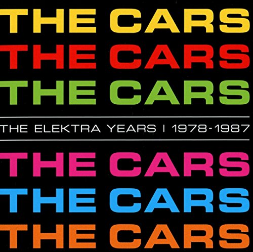CARS - The Elektra Years 1978 - 1987 - Zortam Music