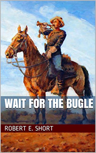 wait-for-the-bugle-english-edition