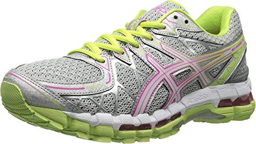 ASICS Women's GEL-Kayano 20 Running Shoe кроссовки asics gel kayano19 k19 t300q 0101