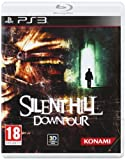 Silent Hill - Downpour (PS3)