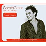 Spirit In The Skyby Gareth Gates