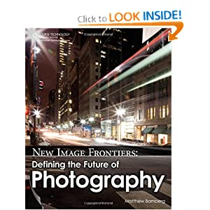 New Image Frontiers-Defining the Future of Photography