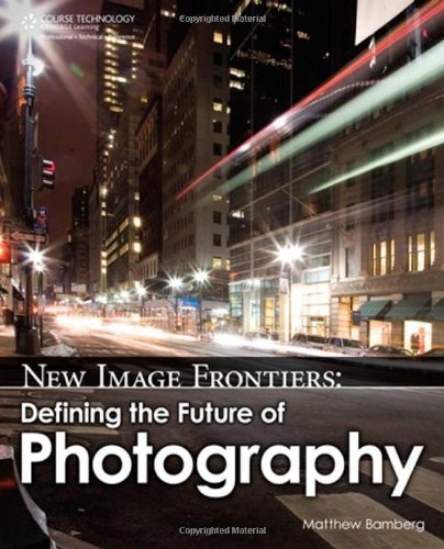 New Image Frontiers: Defining The Future Of Photography